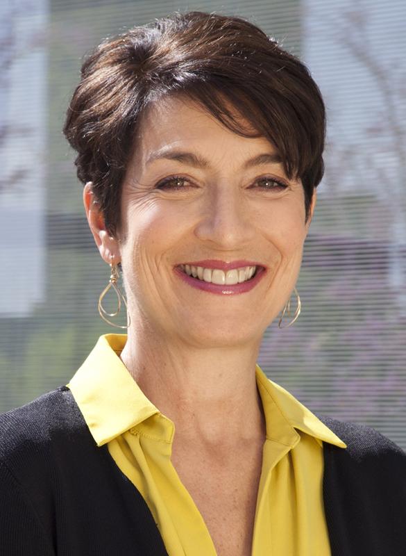 Speaker Rosalie Chamberlain Diversity and Culture