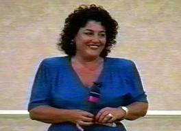 Speaker Rosemary Verri The Verri Idea!
