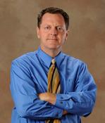 Speaker Russ  Johnson
