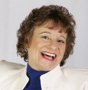 Speaker Sandy  Geroux