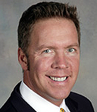 Speaker Scott  Deming Customer service and Change