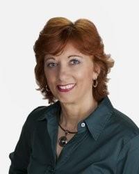Speaker Shari  Frisinger Psychology and Leadership