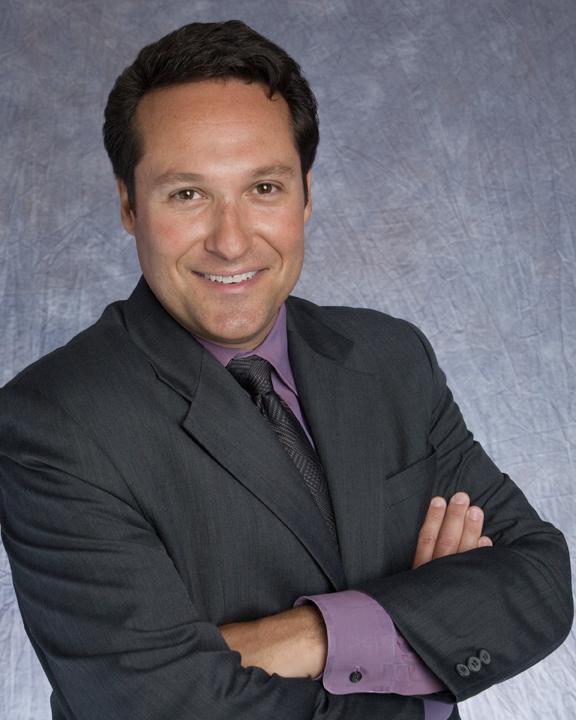 Speaker Stephen  Shapiro