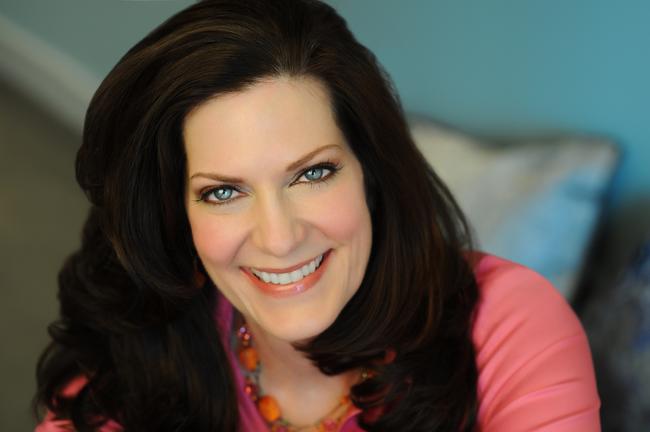 Speaker Susan  Steinbrecher Business and Leadership Speaker and Author