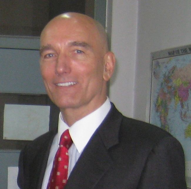 Speaker Warren Blank, PhD Leadership Expert